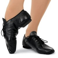 Джазовки Capezio E-Series Jazz Oxford EJ1