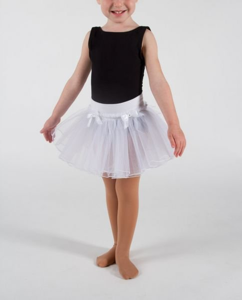 Юбка-пачка Double Layer Tulle Tutu Skirt от DANSKIN 9755