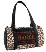 Сумка Jungle Cat Roll Duffel от DansBagz