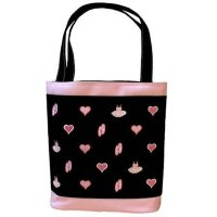 Сумка I Love Tutus&Toe Shoes Tote от DansBagz