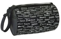 Сумка Dance Fonts Roll Duffel от DansBagz