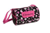 Сумка Dots for Dance Duffel от DansBagz